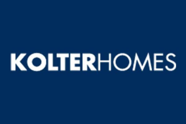 Logo for Kolter Homes