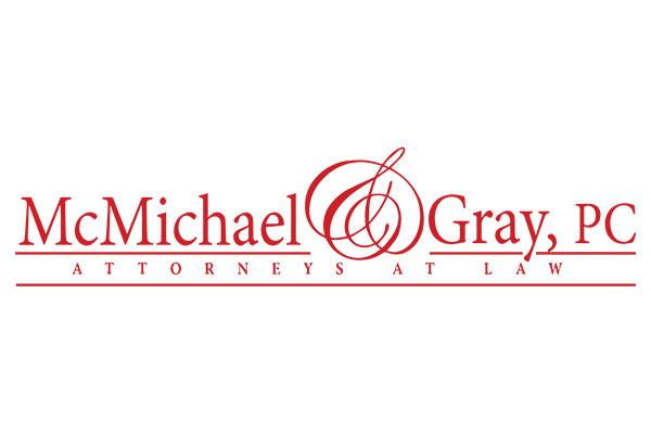 Logo for McMichael & Gray, PC