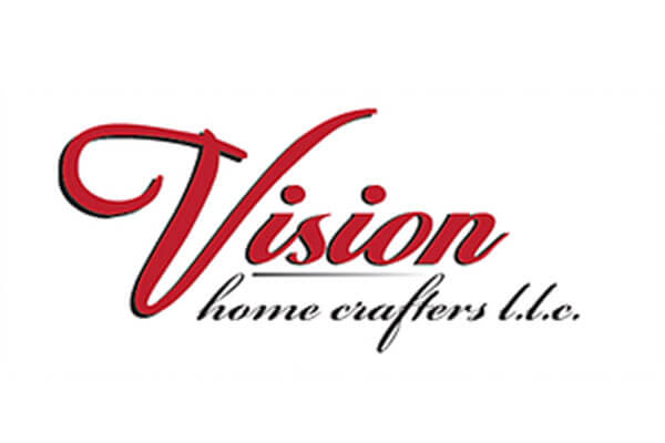 Logo for Vision Home Crafters